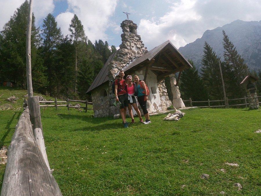 lago di bordaglia da pierabech trekking in carnia escursioni per bambini in montagna mappa e percorso