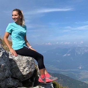 Osternig trekking montagna per bambini escursioni friuli