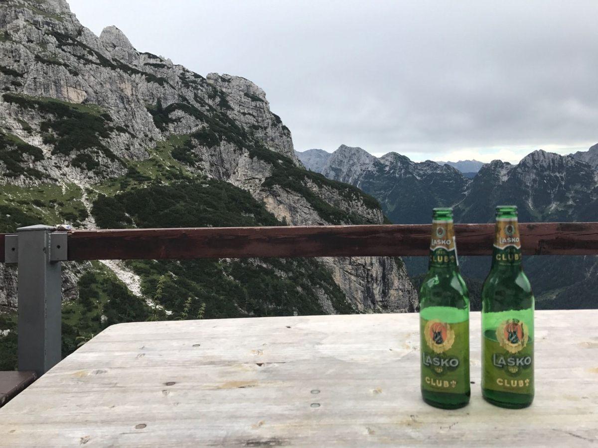 rifugio corsi malga grantagar escursioni friuli trekking montagna friuli