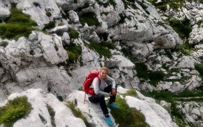 Anello del Monte Robon, un trekking della Grande Guerra