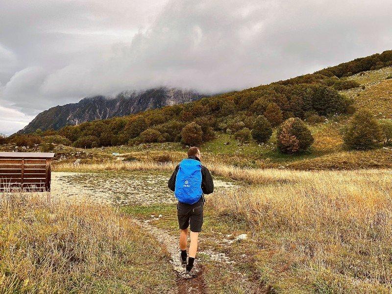 Escursioni Friuli trekking monte cuarnan escursione per bambini e famiglie