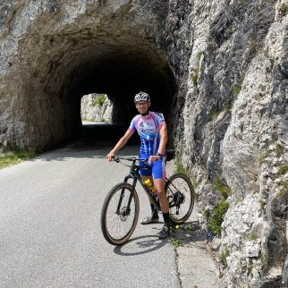 escursioni friuli attivita in bici in friuli