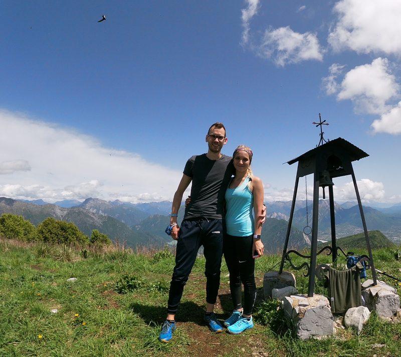 Monte Cuar escursioni in montagna