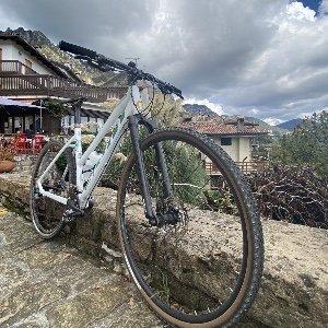giro in bici Anello Caneva