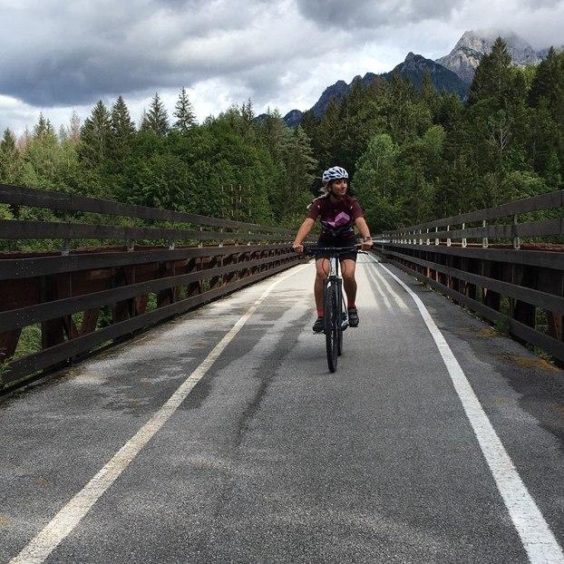 Ciclabile Alpe Adria