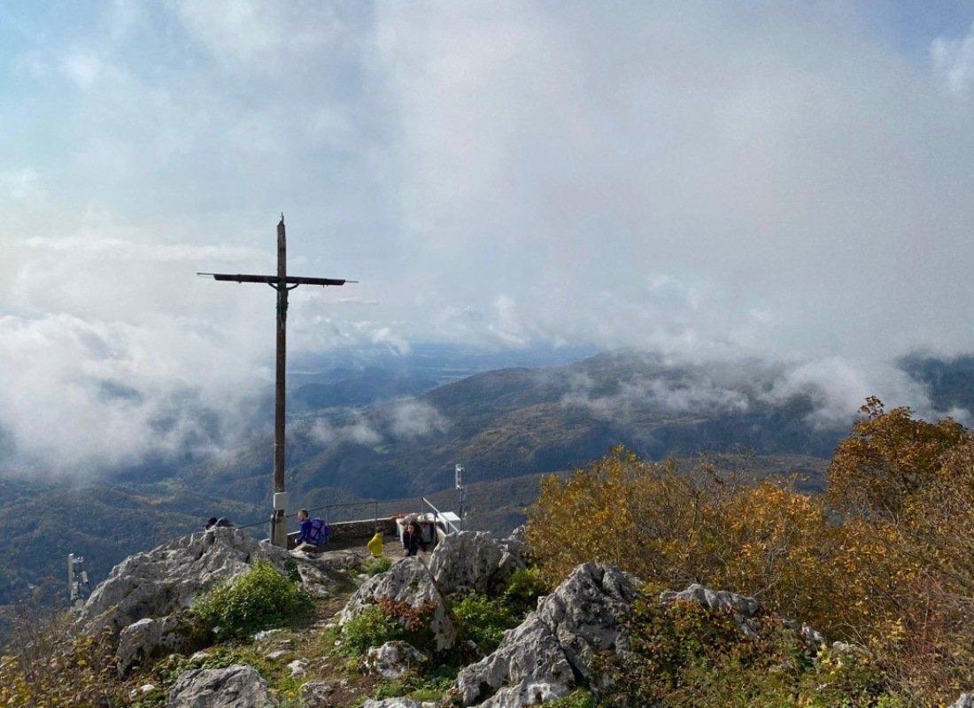 Monte Pala escursioni friuli
