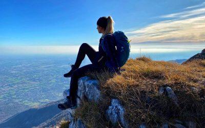 Anello del Monte Cjastelat