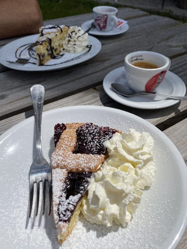 torte in malga