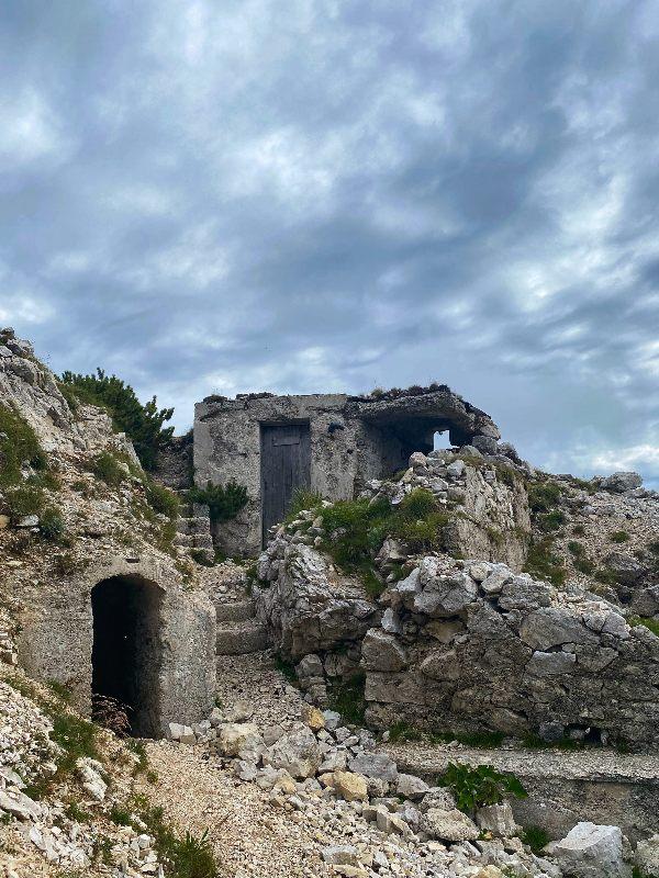 osservatorio militare grande guerra