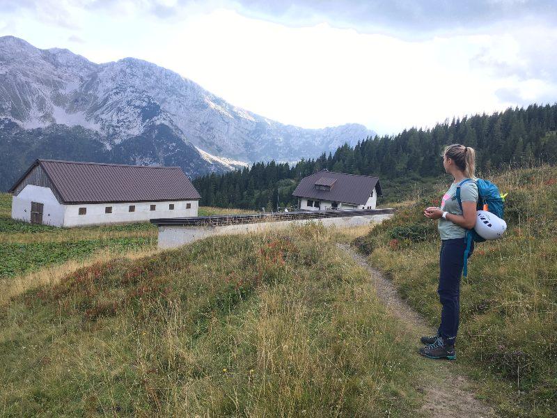 casera e malghe escursioni