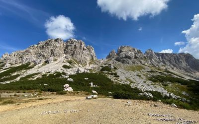 La Grotta di Attila: una camminata facile in Friuli
