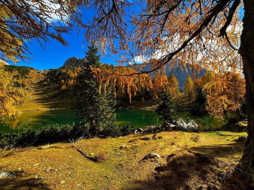lago Bordaglia